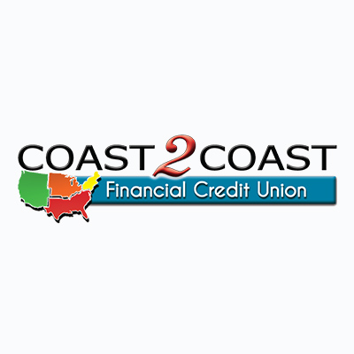 coast 2 coast financial credit union logo